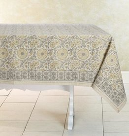 Zinnia Tablecloth