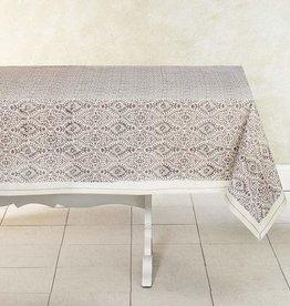 Dew Motifs Tablecloth