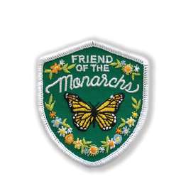 Monarch Butterly Patch