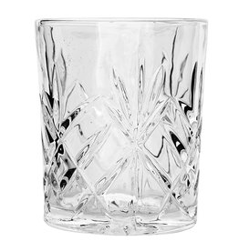 Crystal Drinking Glass