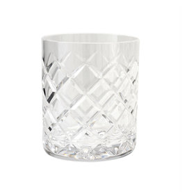 Rockefeller Old Fashioned Tumbler Glass