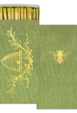Gold Bee Matches