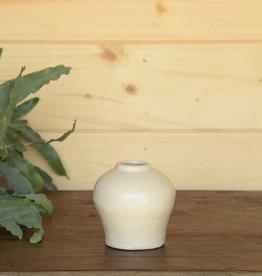 White Anders Vase