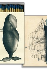 Whale and Ship Matches