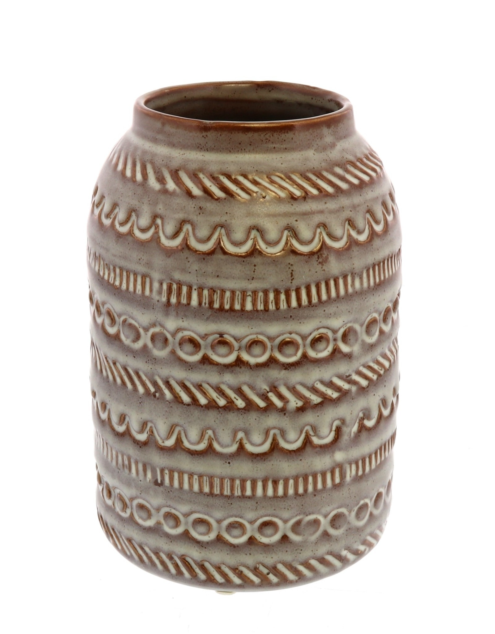 Small Tunisia Vase