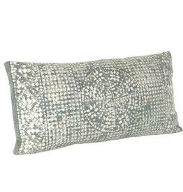 Sky Grey Wyatt Pillows