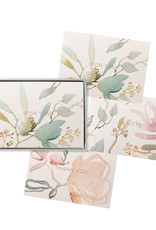 Boxed Watercolor Greeting Cards
