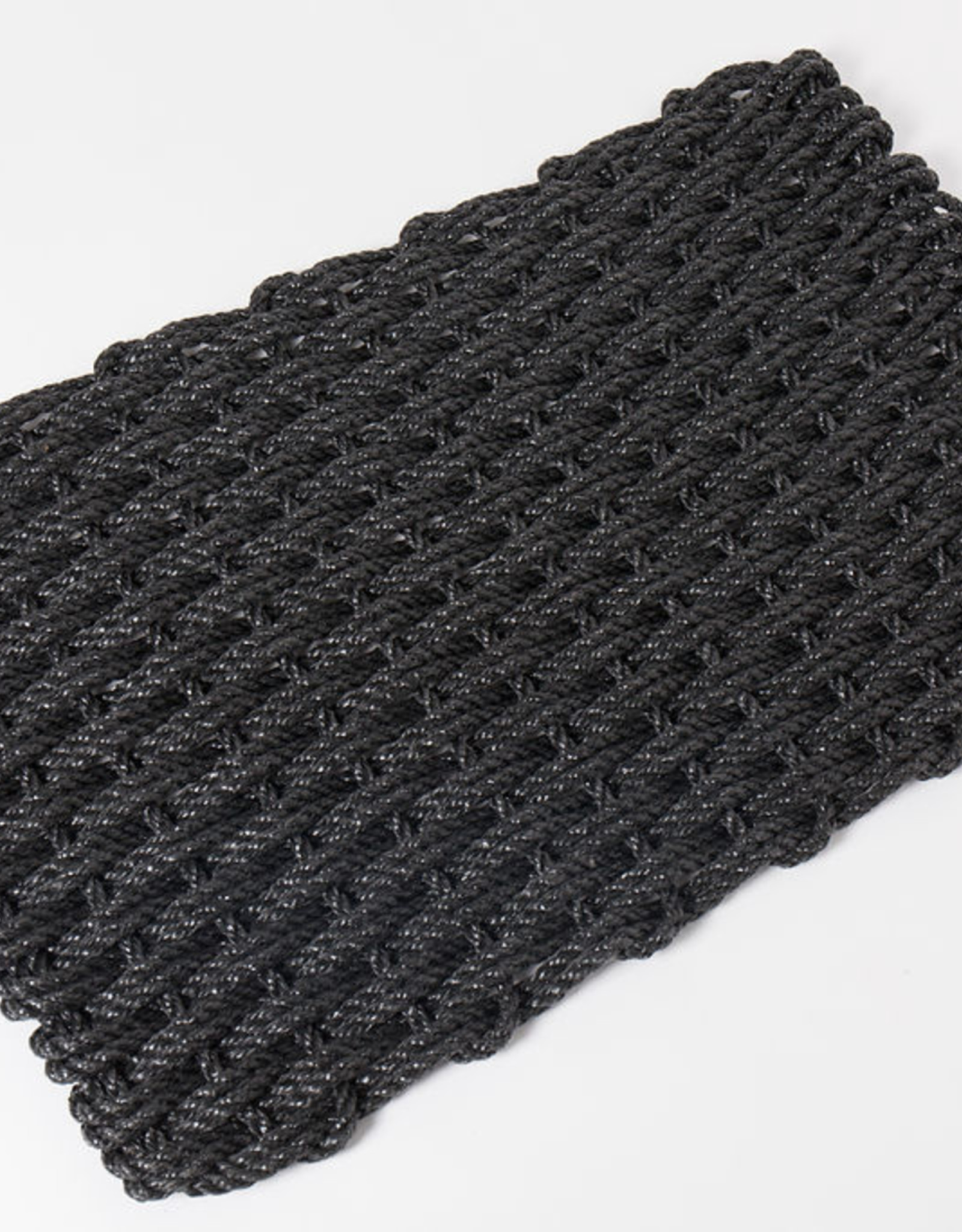 Large Charcoal Doormat
