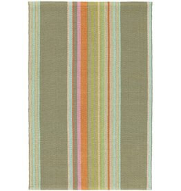 Stone Soup 2'x3' Woven Cotton Rug