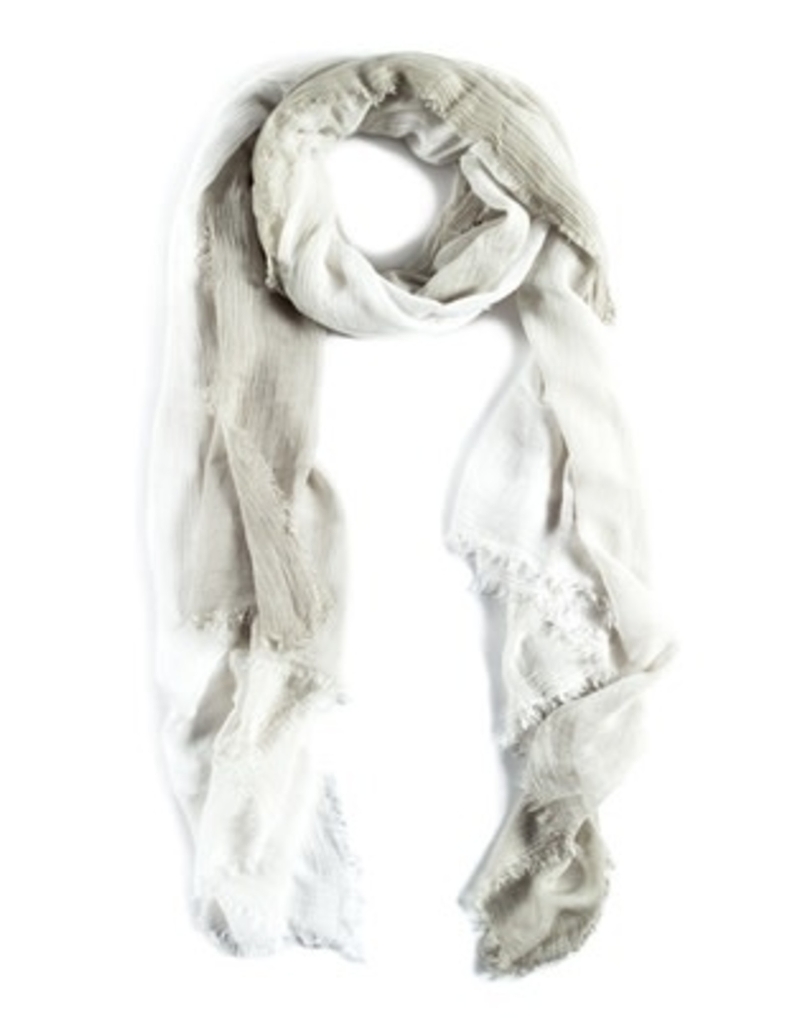 Ombre Scarf - Sage