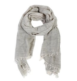 Marin Scarf - Olive