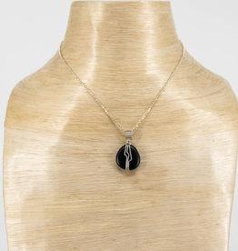 CATLIN BLAIR HARVEY Bound Earth Necklace