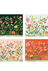 oxed Set of 12 Notecards - Shanghai Garden