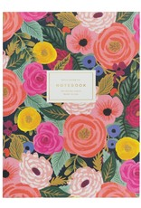 Memoir Journal - Juliet Rose