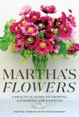 PENGUIN RANDOM HOUSE Martha's Flowers