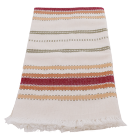 Latte Dishtowel