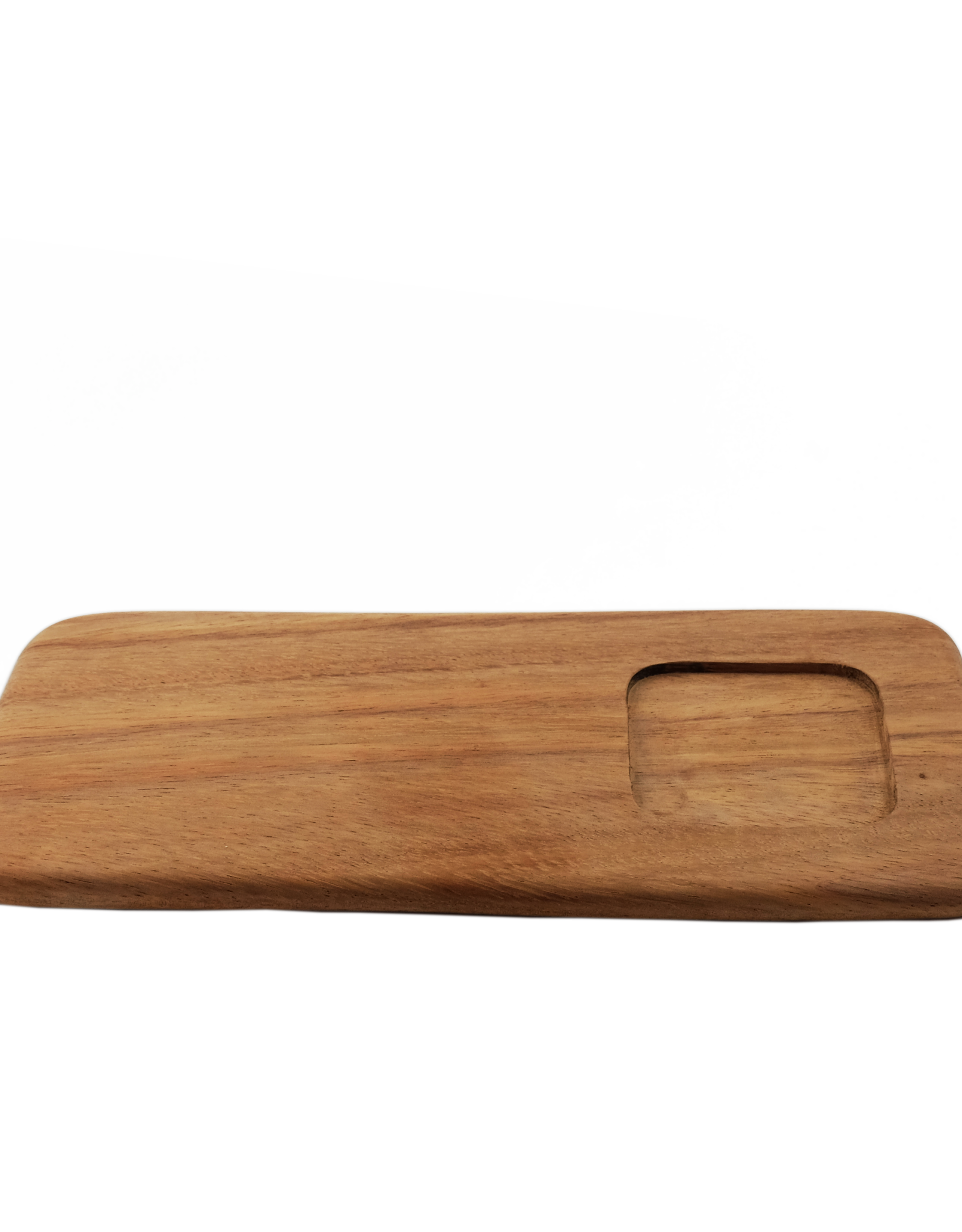 Rectangular Board with Indent