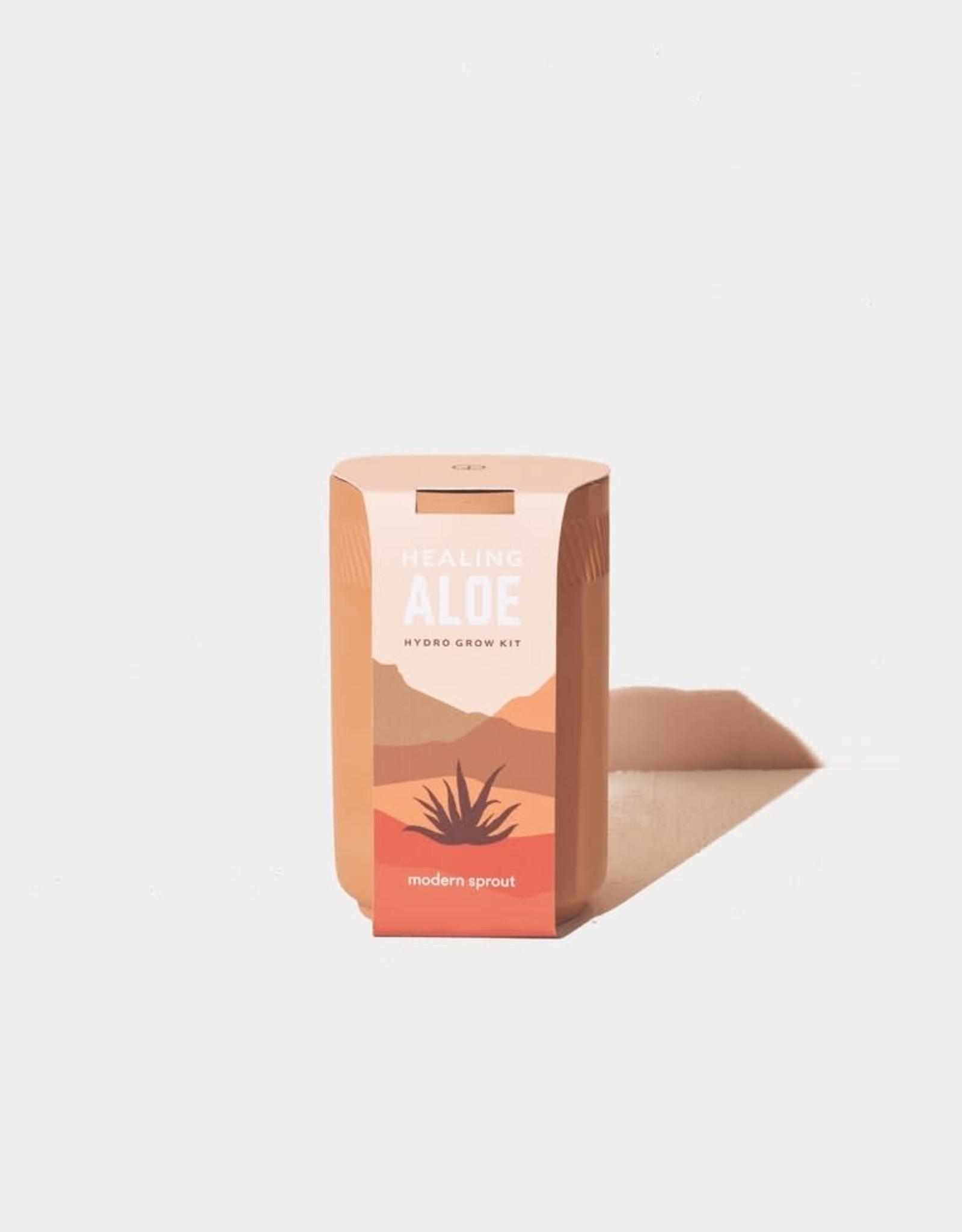 Aloe Growing Kit