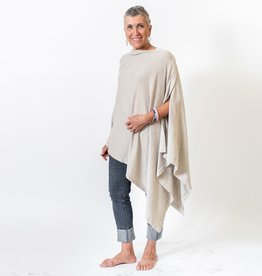 Birch Poncho/Travel Wrap