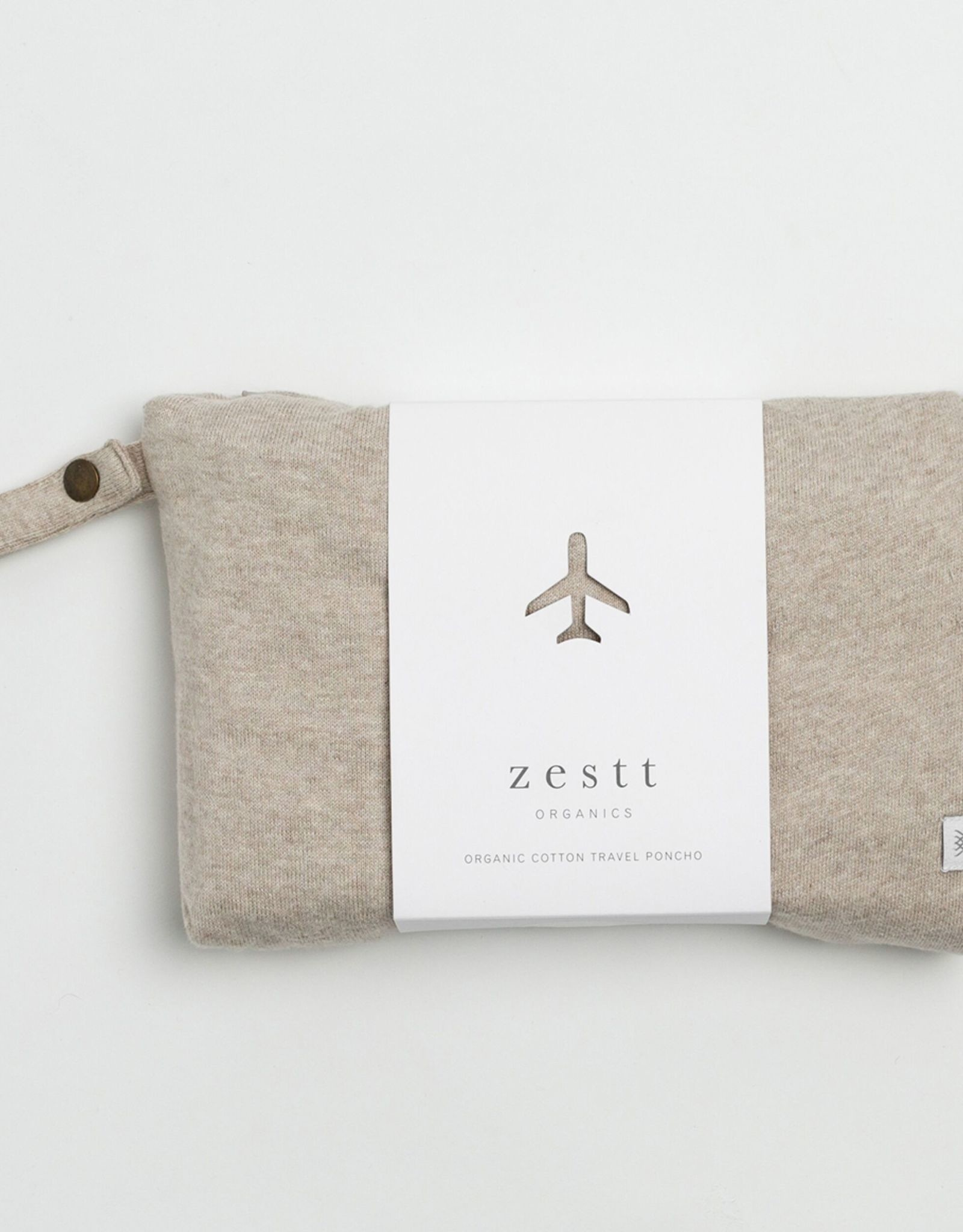 Birch Poncho/Travel Wrap