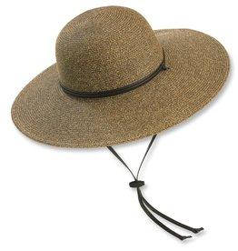 SAN DIEGO HAT Garden Hat - Cocoa