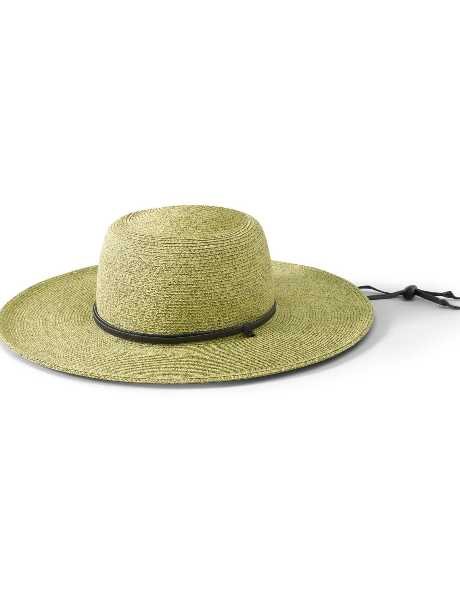 SAN DIEGO HAT Garden Hat - Coffee