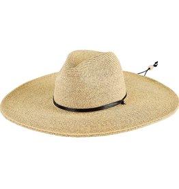 SAN DIEGO HAT El Campo Ultrabraided Sun Hat - Stone
