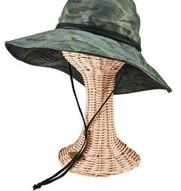 SAN DIEGO HAT Active Sunbrim Hat - Camo