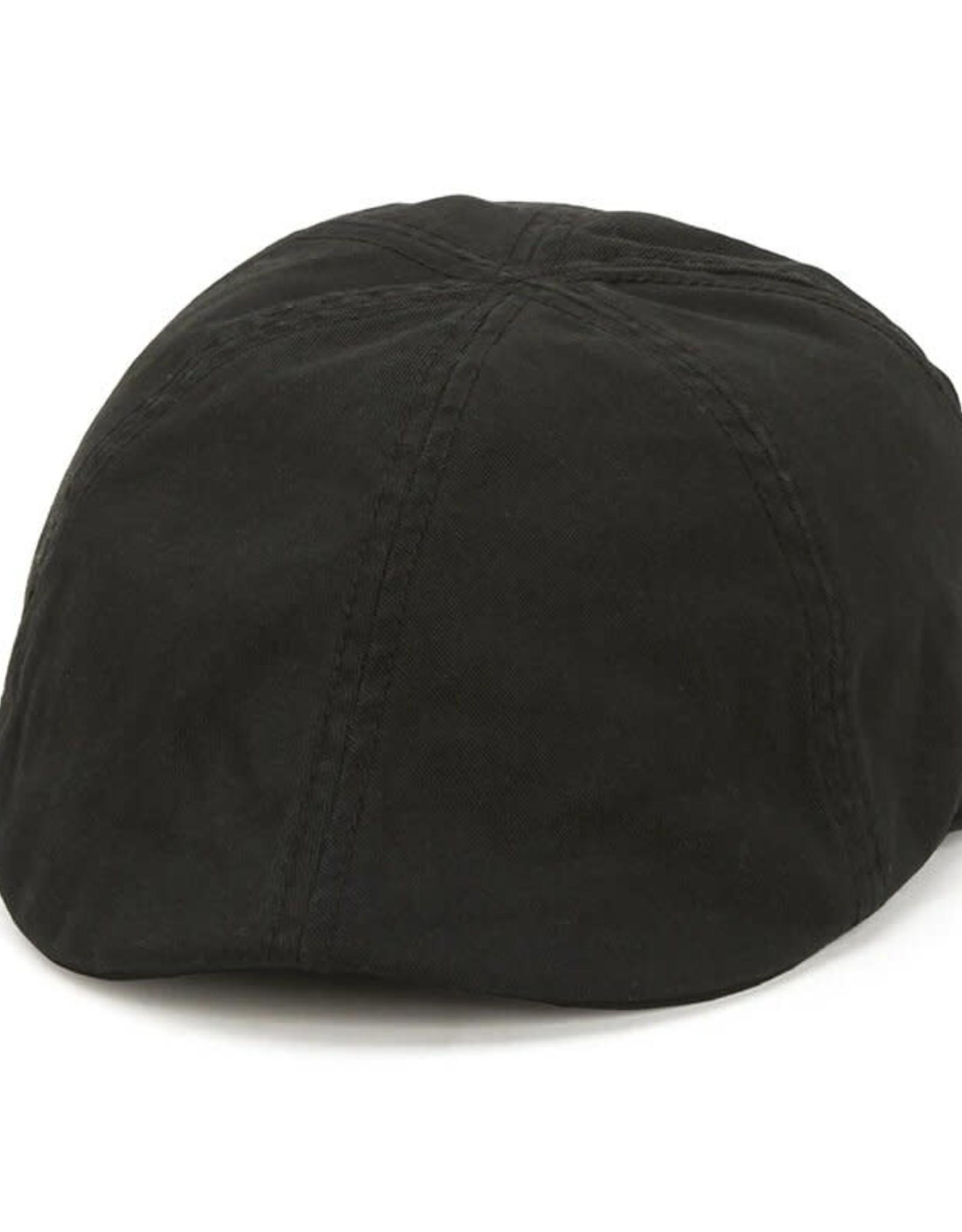 SAN DIEGO HAT Driver - Black