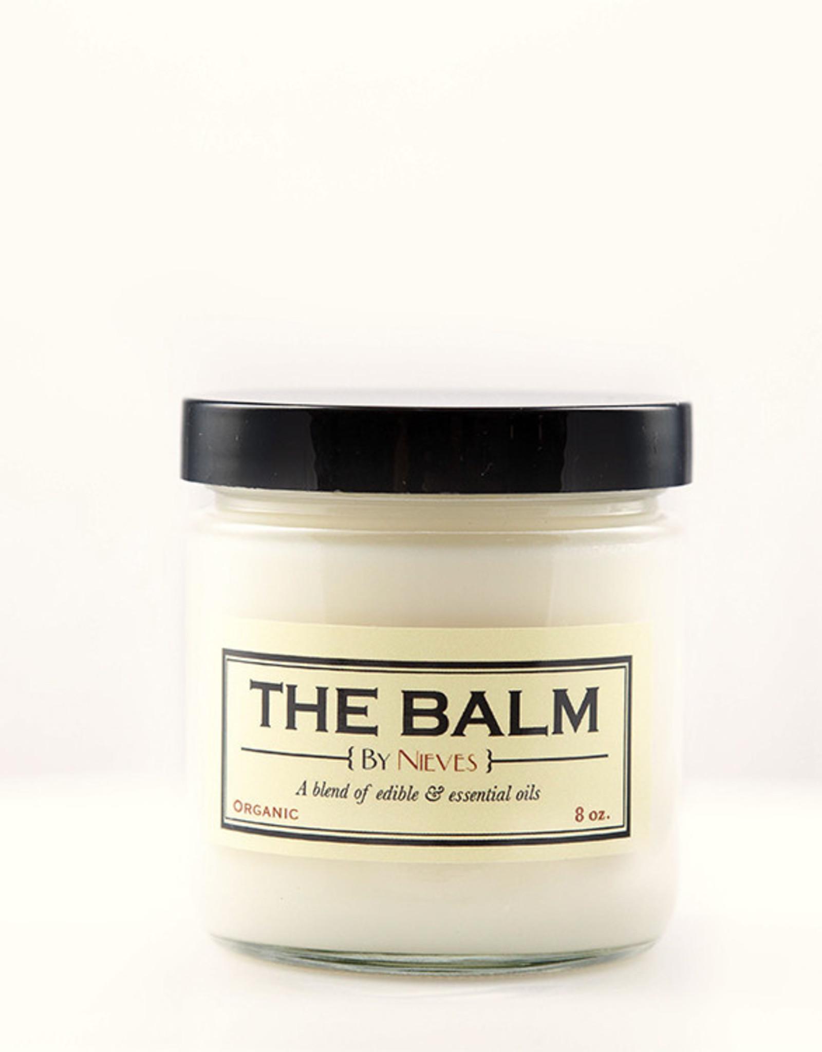 The Balm 8 oz