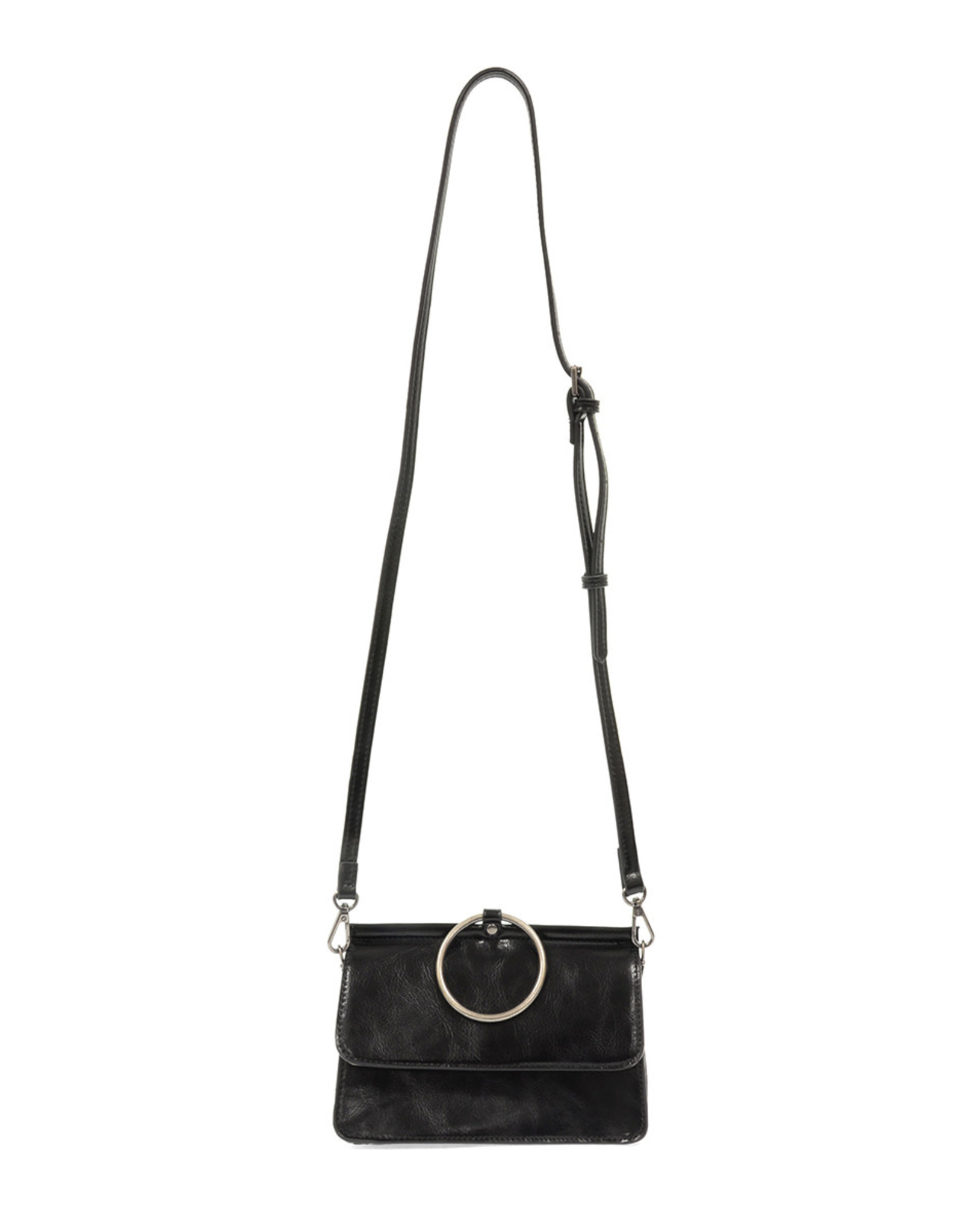 Aria Ring Bag - Black