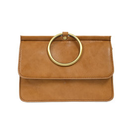 JOY SUSAN Aria Ring Bag - Camel
