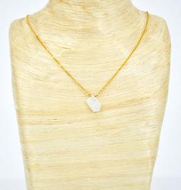 TREE MYRIAH Lynne Moonstone Necklace