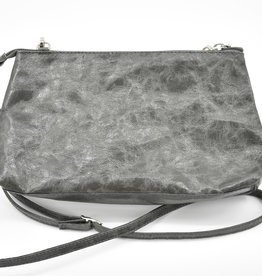Paris Purse - Dark Grey