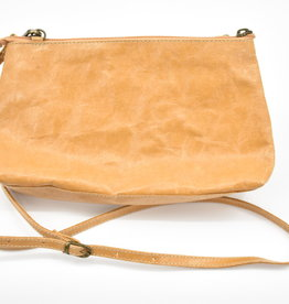 Paris Purse - Camel
