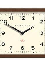 NEWGATE CLOCKS Mr Davies - Solid Wood