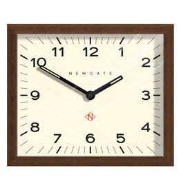NEWGATE CLOCKS Mr Davies - Solid Wood