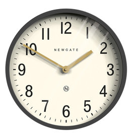 NEWGATE CLOCKS Master Edwards - Blizzard Grey