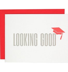 Graduation Card - Looking Good