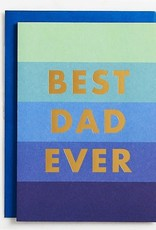 Father's Day Card - Best Dad Ever