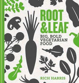 Root & Leaf - Big, Bold Vegetarian Food