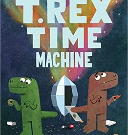 T.Rex Time Machine