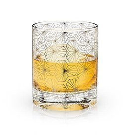 Deco 1 Cocktail Tumbler
