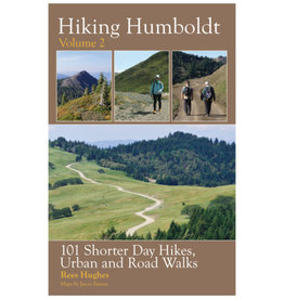 BACKCOUNTRY PRESS Hiking Humboldt Vol. 2