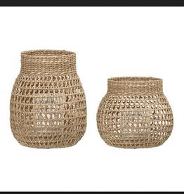 Seagrass Lantern