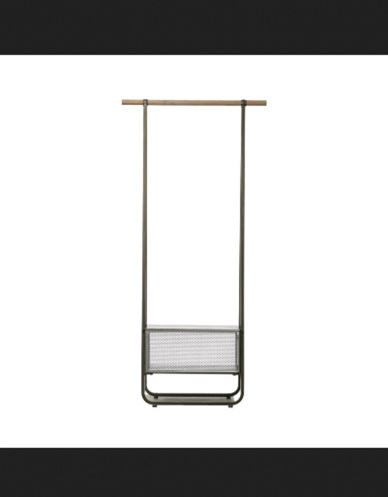 Metal Garmet Rack