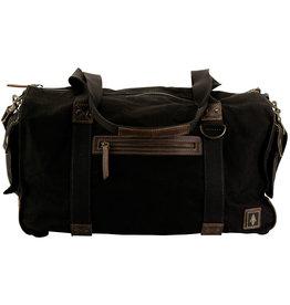 DAMNDOG Weekender Bag - Black