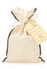 ELIZABETH W Bath Salts in a Bag - Vetiver