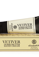 ELIZABETH W Hand Cream - Vetiver