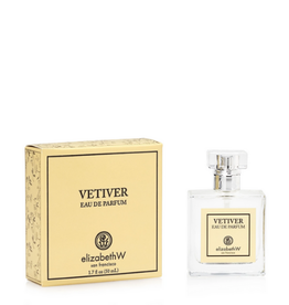 ELIZABETH W Perfume Spray - Vetiver